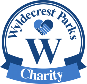 Wyldecrest Parks Charity Logo 400px wide