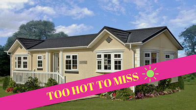 Mill House Offer of the Month Image