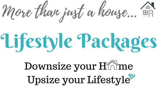 Lifestyle Packages Title Banner