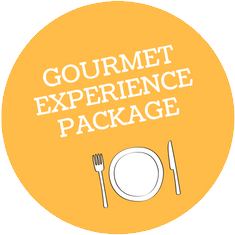 Gourmet Experience Package Icon