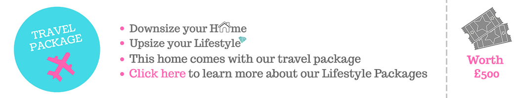 Property Lifestyle Banner Travel