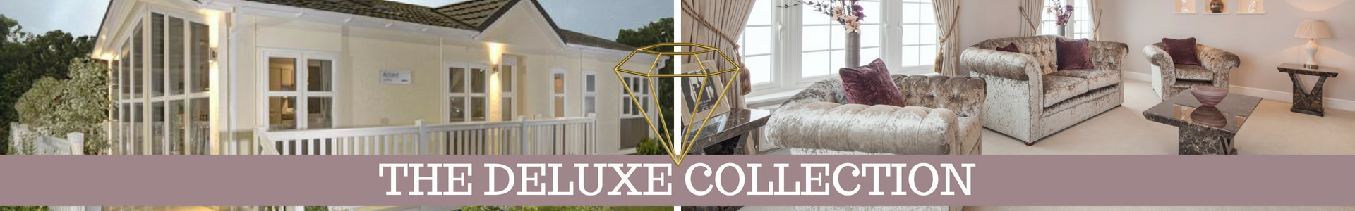 Deluxe Collection Homepage Banner
