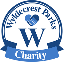 Wyldecrest Parks Charity Logo Small