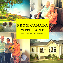 From Canada with Love Blog Image