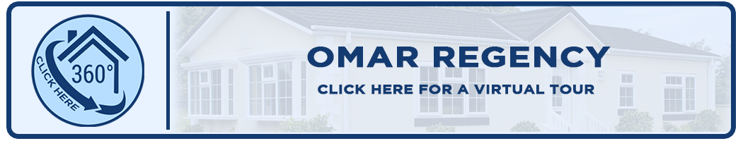 Omar Regency Virtual Tour Banner