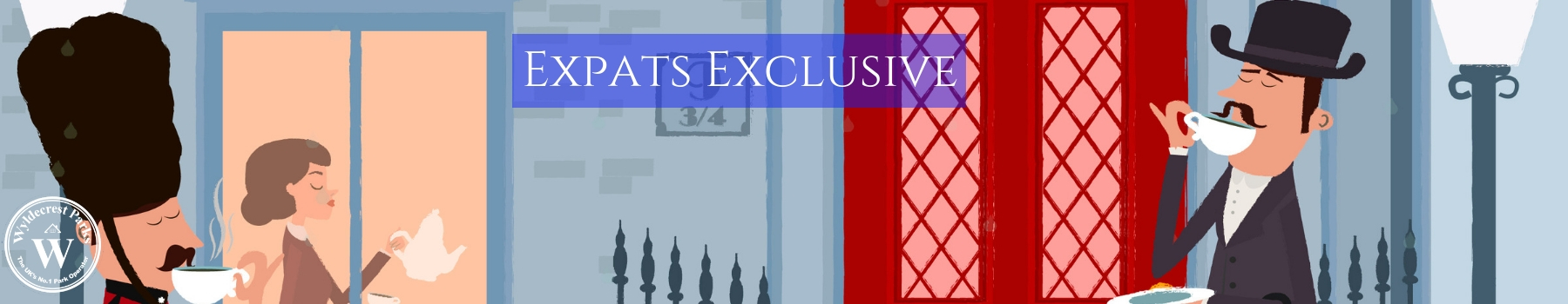 Expats Exclusive Carousel Banner