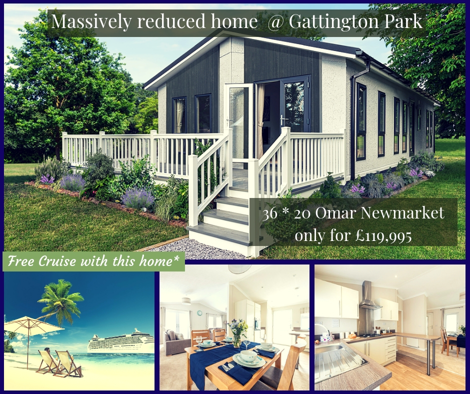 Gattington Park Massively Reduced Home