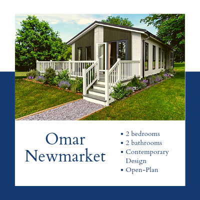 Omar Newmarket Home 400x400