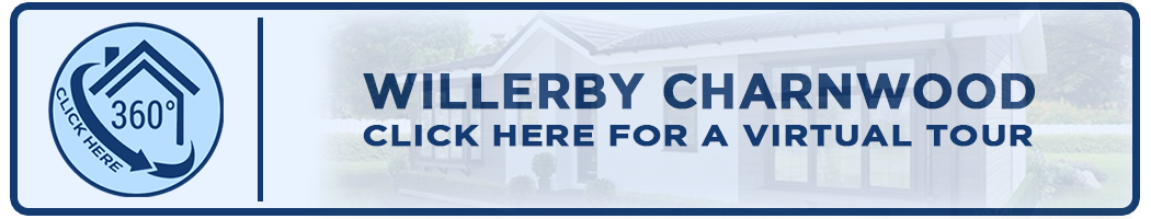 Willerby Charnwood Virtual Tour Banner