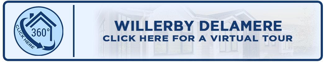 Willerby Delamere Virtual Tour Banner