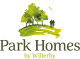 Willerby Park Homes Logo No Background Colour
