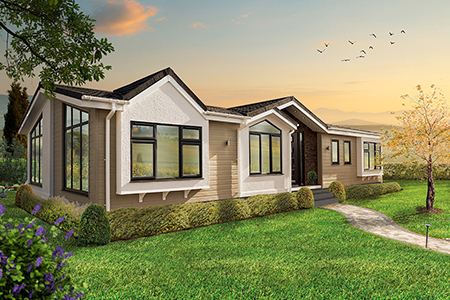 Willerby Delamere Exterior Image Small
