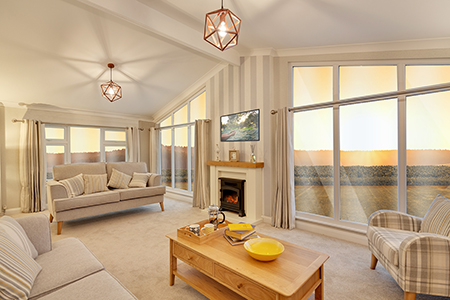 Willerby Delamere Living Room Image Small