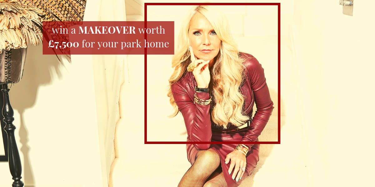 Celia Sawyer Win Home Makeover Competition Large Banner