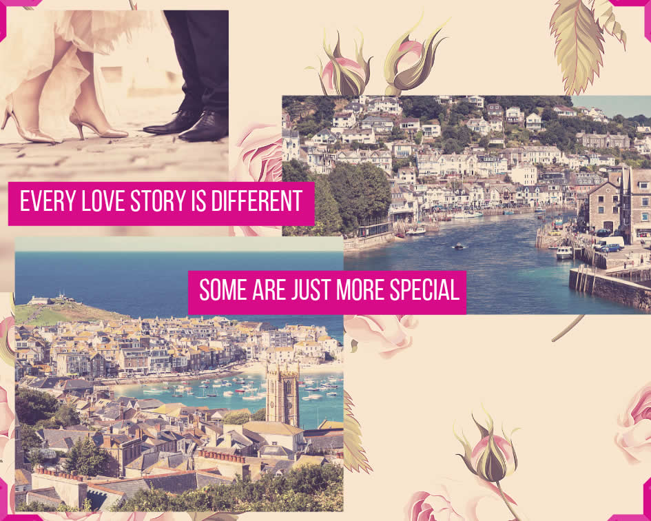 Every Love Story is Different Blog Banner