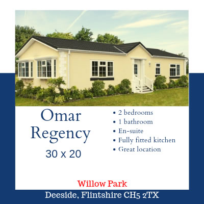 Omar Regency Willow Park