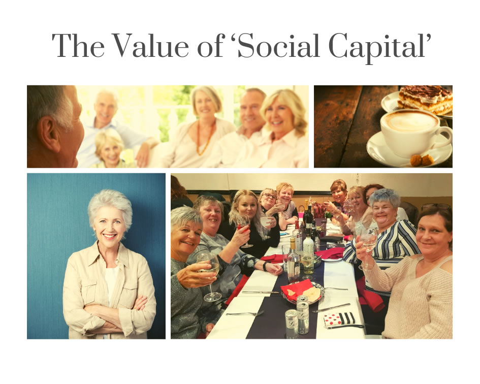The Value of Social Capital Blog Banner