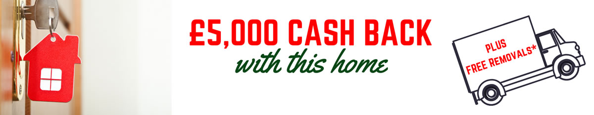 property page banner - 5000 cashback and free removals