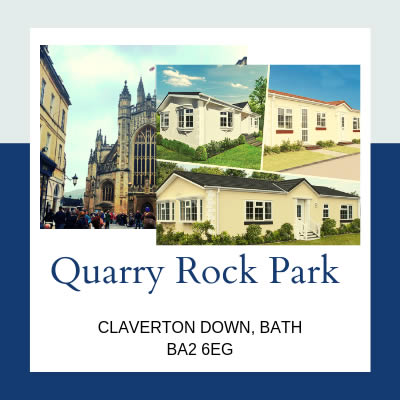 Residential Parks in Bath - Quarry Rock Gardens