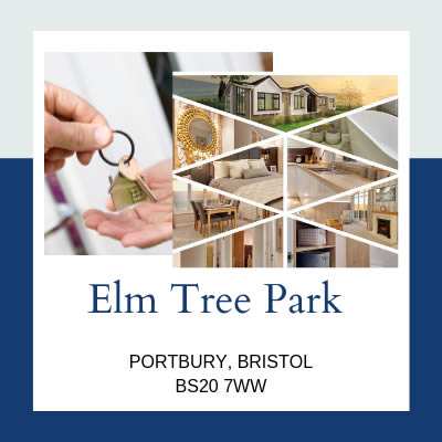 Residential Parks in Bath and North Somerset - Elm Tree Park