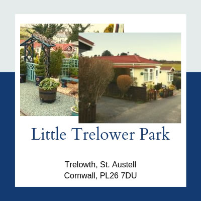 Residential Parks in Cornwall - Little Trelower