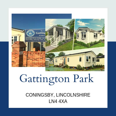 Residential Parks in Lincolnshire - Gattington Park