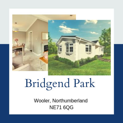 Residential Parks in Northumberland - Bridgend