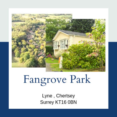 Residential Parks in Surrey - Fangrove