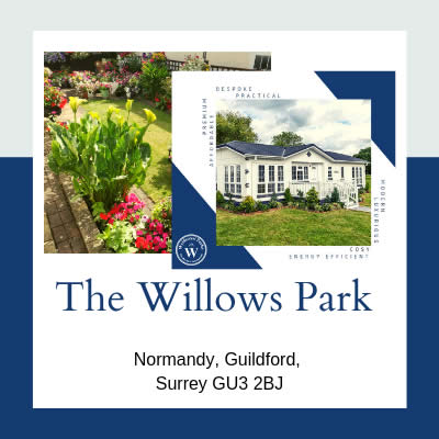 Residential Parks in Surrey - The Willows