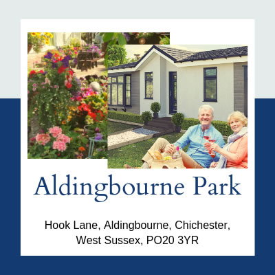 Residential Parks in West Sussex - Aldingbourne