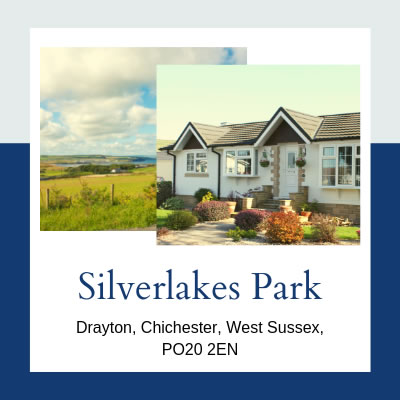 Residential Parks in West Sussex - Silverlakes