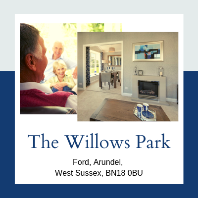 Residential Parks in West Sussex - Willows