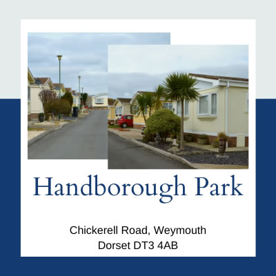 Residential Parks in Dorset - Handborough