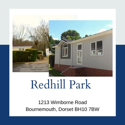 Residential Parks in Dorset - Redhill