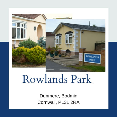 Residential Parks in Dorset - Rowlands