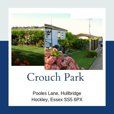 Residential Parks in Essex - Crouch