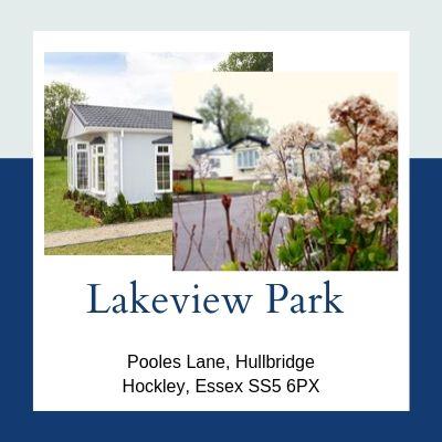 Residential Parks in Essex - Lakeview