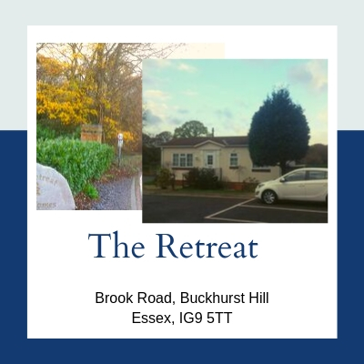 Residential Parks in Essex - The Retreat