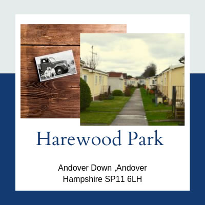 Residential Parks in Hampshire - Harewood
