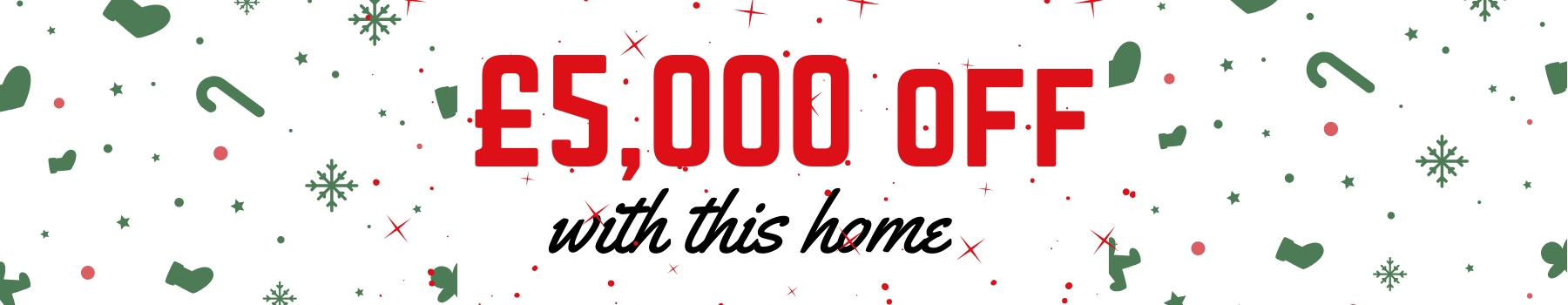 5000 off with this home property banner v2