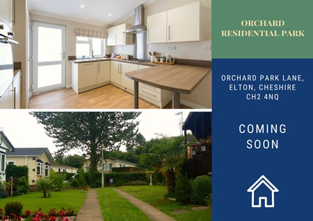 Omar Newmarket - Orchard Cheshire Park