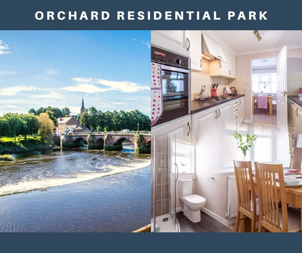 Orchard Park Open Days - Thumbnail Image