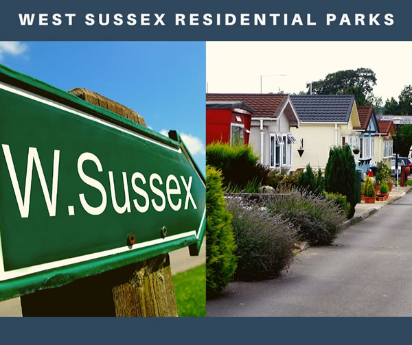West Sussex Residential Parks Open Days - Thumbnail Image