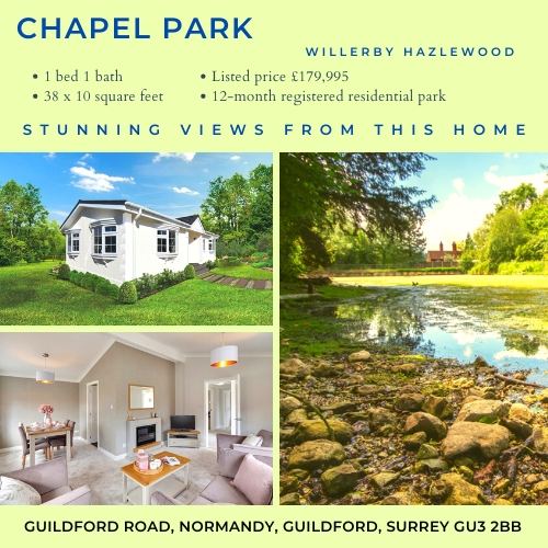 Willerby Hazlewood on Chapel Farm