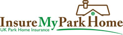Insure my Park Home Logo