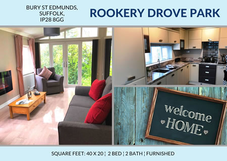 Rookery Drove Omar Accent Banner