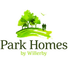 Willerby Park Homes Logo small