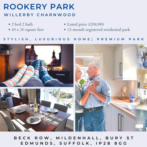 10000 rookery willerby charnwood