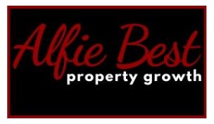 Alfie Best Property Growth Logo Small