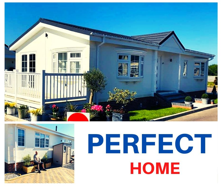 Perfect Home - Westover Park Wales